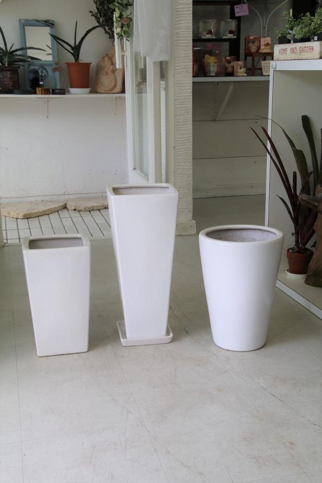 その他6寸~ 陶器鉢あります